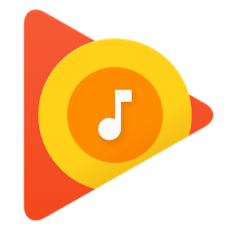 Sleeptimer in der Google Play Music App