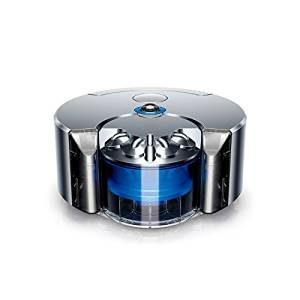 Dyson 360 Eye Saugrobotor – Die Lösung aller Probleme?