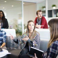 Die Ausbildung zum IT-Systemkaufmann